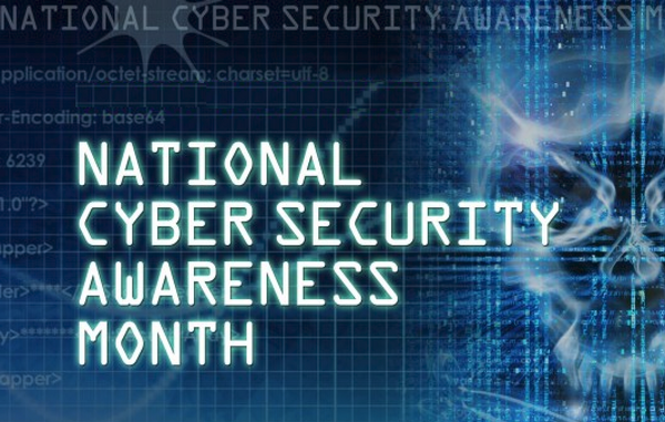 National Cybersecurity Awareness Month: Starting with the Fundamentals of Cybercrime