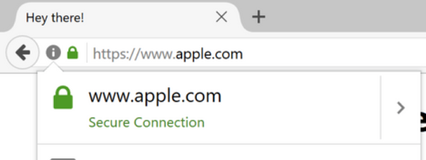 Domains - Apple