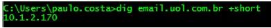 Infoblox Grid Manager - DIG