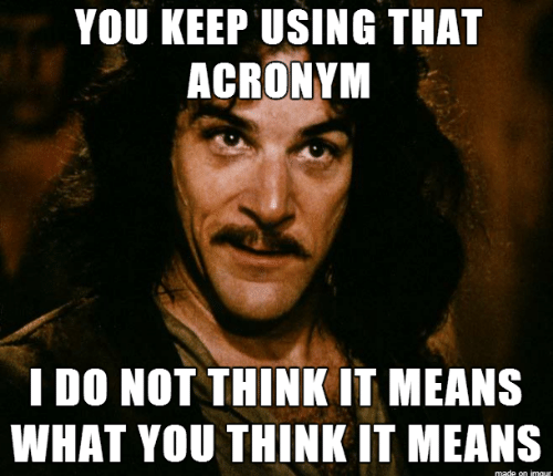 IPv4-less Acronym