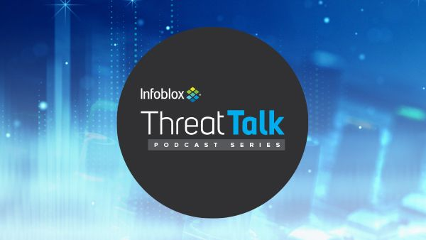 Let's Talk About Threats, Baby! Introducing ThreatTalk Cybersecurity Podcast