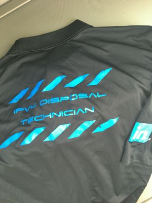 LinkedIn IPv6 Team Shirt