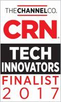 CRN's 2017 Innovator Awards
