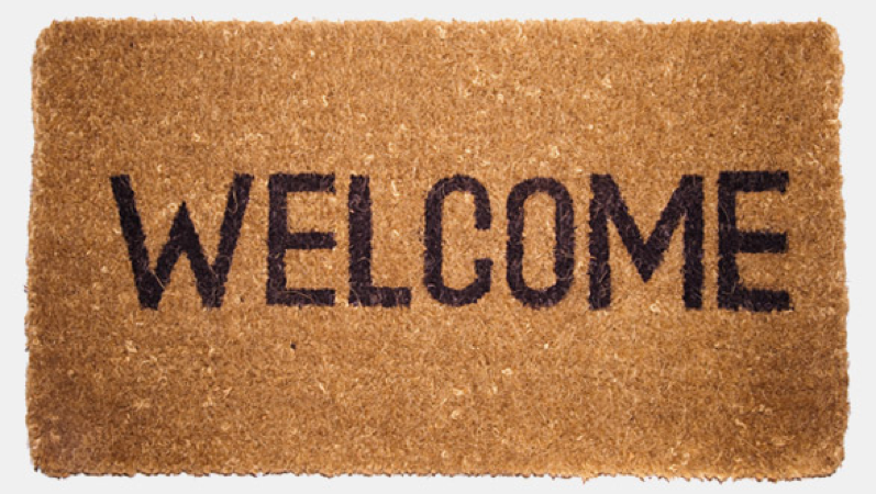 Welcome Mat for Cybercriminals